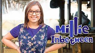 Millie Inbetween - Specials: 1. Promises Promises
