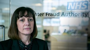 Fraud Squad Nhs - Series 1: Episode 5