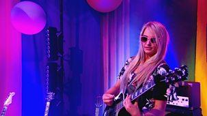 Yolanda's Band Jam - Series 1: 4. Jam #4: Electric Guitar Star
