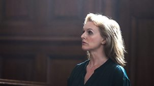 Silent Witness - Series 22: 10. Betrayal, Part Two