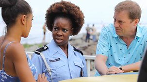 Death In Paradise - Series 8: Episode 5