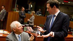 Inside Europe: Ten Years Of Turmoil - Series 1: 2. Going For Broke