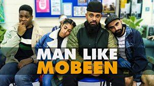 Man Like Mobeen - Series 2: 1. Prom Night