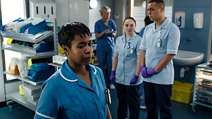 Casualty - Series 33: Episode 23