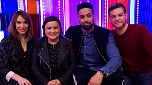 The One Show - 05/02/2019