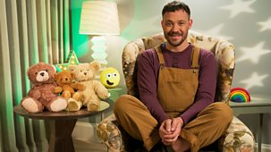 Cbeebies Bedtime Stories - 689. Will Young - Two Dads