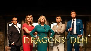 Dragons' Den - Series 16: Episode 1