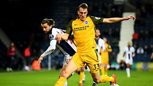 Fa Cup - 2018/19: Fourth Round Replay: West Bromwich Albion V<span Class=