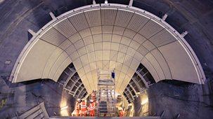 The Fifteen Billion Pound Railway - Under Pressure, Over Budget:<span Class=