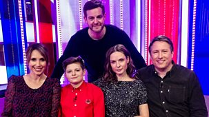The One Show - 07/02/2019