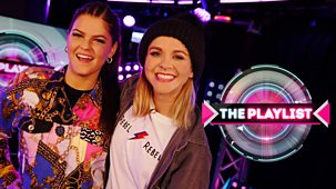 The Playlist - Series 2: 39. Saara Aalto's Playlist