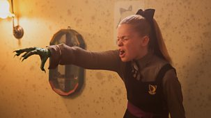 The Worst Witch - Series 3: 4. The Swamp Troll