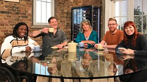 Saturday Kitchen - 09/02/2019