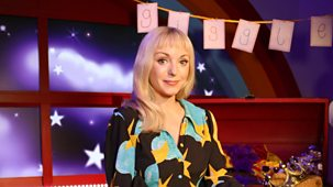 Cbeebies Bedtime Stories - 691. Helen George - Is It The Way You Giggle?