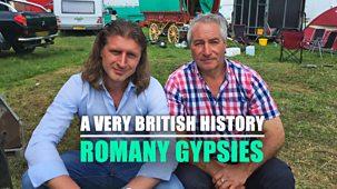A Very British History - Series 1: Romany Gypsies