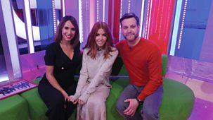 The One Show - 11/02/2019