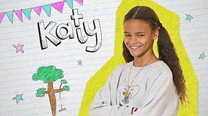 Katy - Series 1: 1. Wild