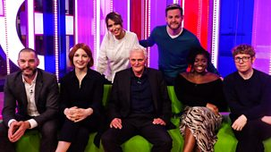 The One Show - 13/02/2019