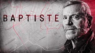 Baptiste - Series 1: 1. Shell