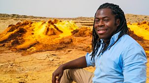Africa With Ade Adepitan - Series 1: Episode 3