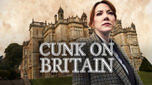 Cunk On Britain - Series 1: Episode 1