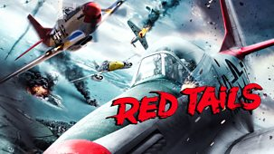 Red Tails - Episode 16-02-2019
