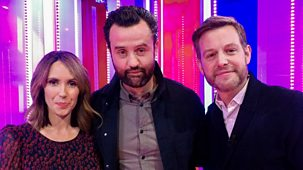 The One Show - 14/02/2019