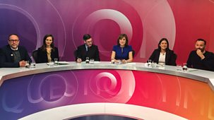 Question Time - 2019: 14/02/2019