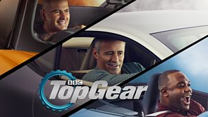 Top Gear - Series 26: Episode 1