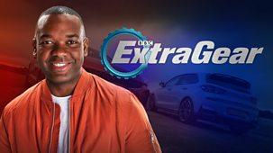 Top Gear: Extra Gear - Series 4: Episode 1