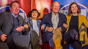 Bargain Hunt - Series 21, 22 And 23 - Reversions: Episode 1