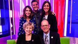 The One Show - 19/02/2019