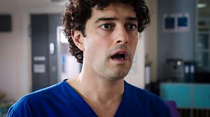 Holby City - Series 21: 9. Guts