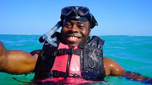 Africa With Ade Adepitan - Series 1: Episode 4