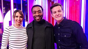 The One Show - 20/02/2019