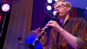 Yolanda's Band Jam - Series 1: 10. Jam #10: Cool Clarinet