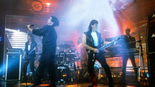 Top Of The Pops - 21/05/1987