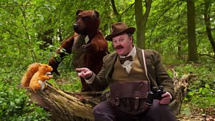 Gigglebiz - Series 5: 18. Robin Hood's New Horse