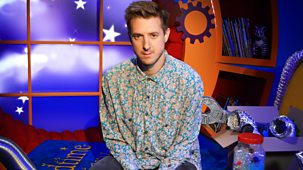 Cbeebies Bedtime Stories - 693. Arthur Darvill - Norton And Alpha