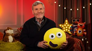 Cbeebies Bedtime Stories - 694. Tchéky Karyo - A Bit Lost