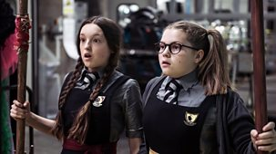 The Worst Witch - Series 3: 9. Starstruck