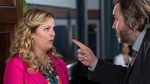 Shakespeare & Hathaway - Private Investigators - Series 2: 7. Nothing Will Come<span Class=