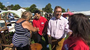 Bargain Hunt - Series 52: 11. Stamford Meadows 7