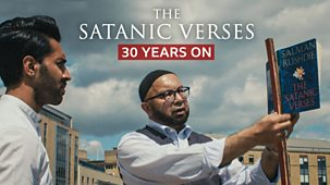 The Satanic Verses: 30 Years On - Episode 15-03-2019