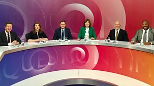 Question Time - 2019: 21/02/2019