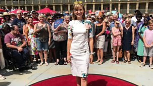 Antiques Roadshow - Series 41: 10. Piece Hall 1
