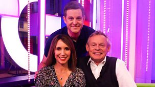 The One Show - 25/02/2019