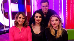 The One Show - 26/02/2019