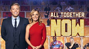 All Together Now - Series 2: Episode 1