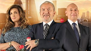 Comic Relief - 2019: Celebrity Apprentice For  Comic Relief: 2. The<span Class=